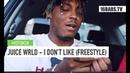 Juice WRLD - I Don't Like | Hotbox Freestyle (16BARS)