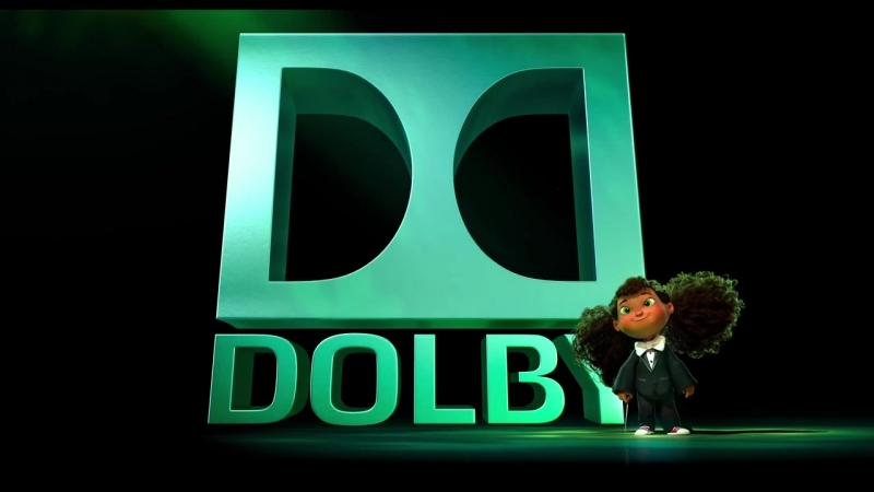Dolby Atmos- Conductor - Trailer - Dolby