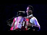 Rockin' Dopsie (accordion) &amp His Cajun Twisters She Left Me Early One Morning 1980