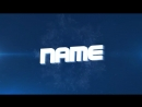 Colorful Intro Template 1 v1 Sony Vegas Pro