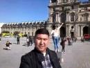 Франция Париж қаласы Лувр музейі