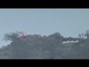 Снайперы хуситов подстрелили двух хадистов в районе Алеб, Саада.
