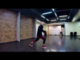[Dance Way] Как научиться танцевать Shuffle (Шафл, Шаффл, Running Man, Обучение)
