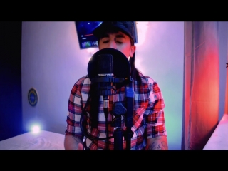 Poo bear ft. justin bieber & jay electronica - hard 2 face reality l cover by sam arrag