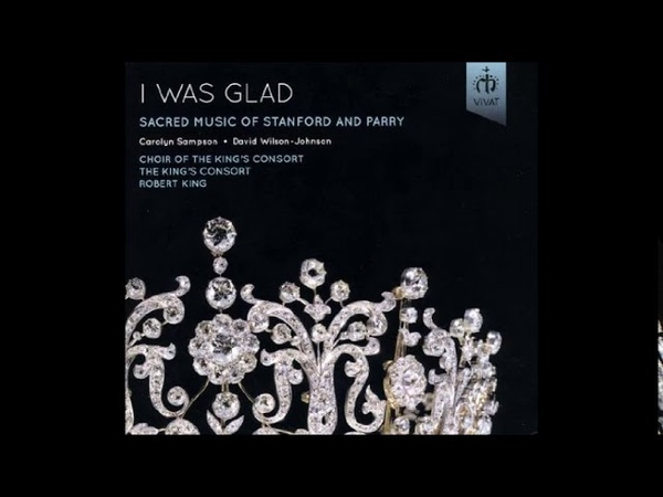 I was glad (1911 version) by Parry