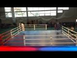 Первенство ЮФО по боксу среди юношей 15-16 лет, среди юниоров и юниорок 19-22 года. День 2