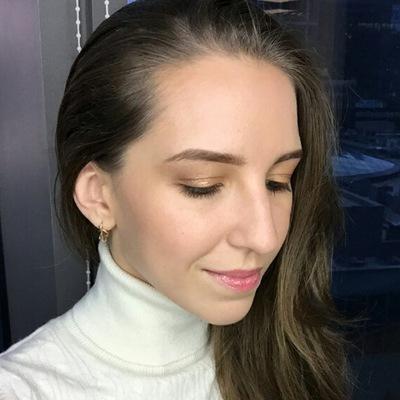 Татьяна Кубанцева