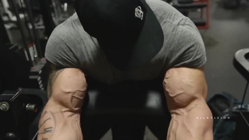 Gym Motivation 132 (диагноз-спорт)