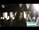 Naeun for Soju 'Good Day' CF Making Film