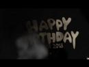 O b l a d a e t / happy birthday tour 2018 / cheboksary