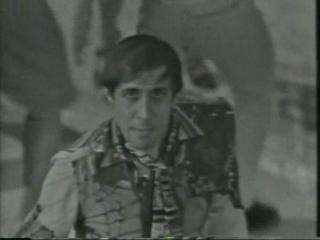 Adriano Celentano - L'ora del boogie (1968)