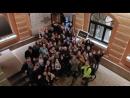 Квадроселфи: акустический концерт Николая Гринько ко Дню космонавтики