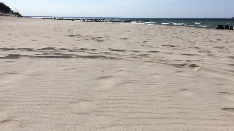 Summer ☀ Cranz 👙 Baltic Sea 🌊