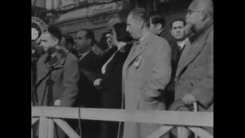 Teruel ha caido 1937