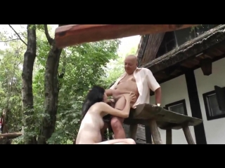 Horny_old_men_seduce_pregnant_neighbours_wife_720p