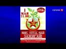 Реклама Кафе-бар СЕГЕЖА Апрель-Май