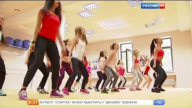 Вести-Москва • Вести-Москва. Эфир от 10.06.2016 (08:35)