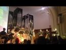 Звучащие полотна. Ван Гог [4] | 21 февраля 2018 | Малый зал Московской консерватории