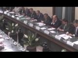 Общественные слушания «Скоростное и высокоскоростное железнодорожное сообщение в Российской Федерации: состояние и перспективы»