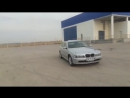 TURKMEN BMW CHYRA