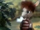 Мультфильм Мечта маленького ослика 1984 советский для детей