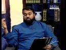 Anger Management Advice by Yasir Qadhi April 2011 via