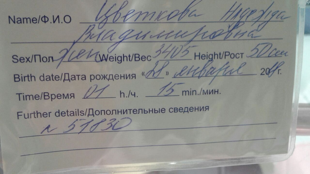 Леша Цветков, Санкт-Петербург - фото №3