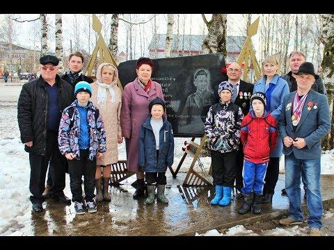 Памяти Николая Васильевича Оплеснина.