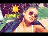 Taylor Hill's Coachella Snapchats (ft. Josephine Skriver &amp Jasmine Tookes)