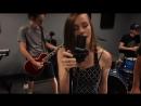 Рок-группа First To Eleven с кавером песни Selena Gomez - Back To You