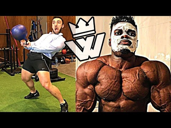 FUNNY FITNESS Compilation BEST Moments 2018!!
