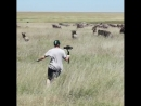 Siberian Health in Tansania