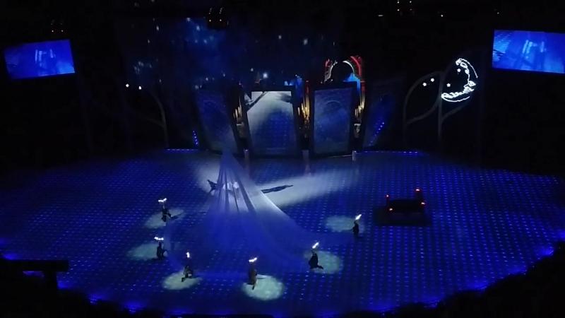 Мюзикл на льду Татьяны Навки -