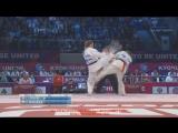 Julie Lamarre vs Agata Winiarska | Финал - 70 | Чемпионат Мира KWU 2017 в Екатеринбурге