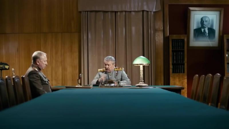 Доклад Сталину - про воров в законе