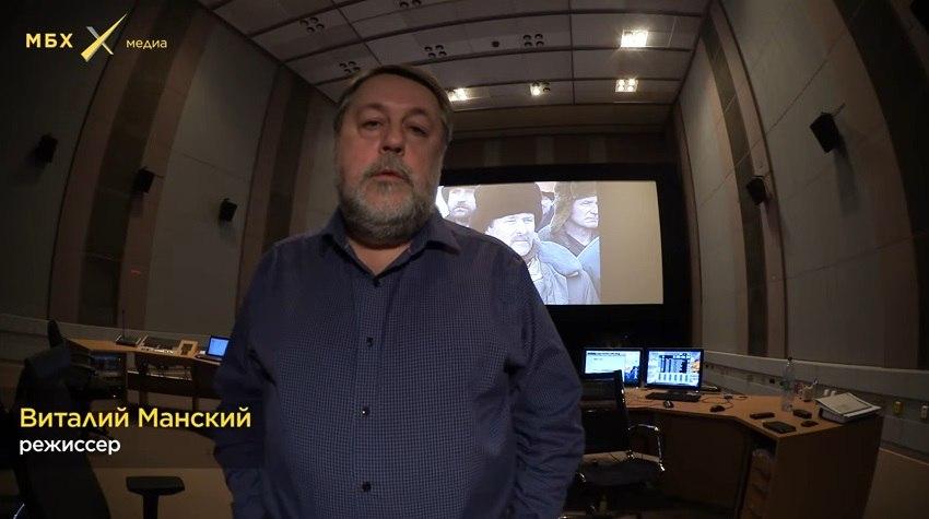Виталий Манский требует отпустить Алексея Малобродского из СИЗО