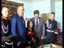 В преддверии 9 Мая глава района Андрей Медных вручил подарки ветеранам Великой Отечественной войны