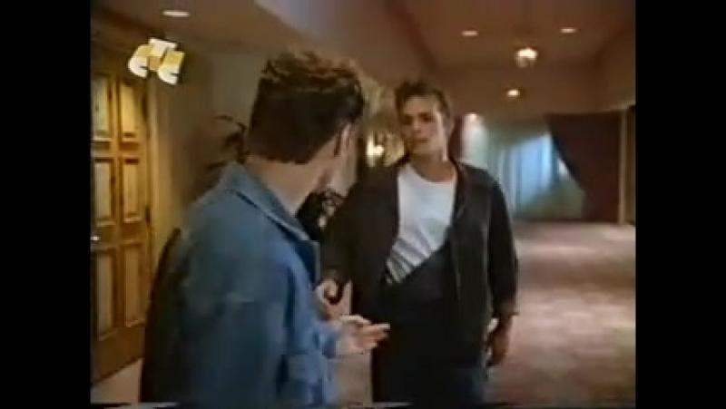 Беверли Хиллз 90210 Сезон 1 Серия 3