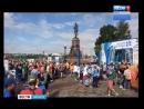 Корреспонденты «Вести-Иркутск» приняли участие в международном марафоне