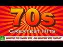 Nonstop 70's Classic Hits - 70s Greatest Hits Playlist - Best Songs Of The 70s Music Hits