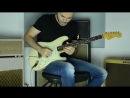 Nirvana - Smells Like Teen Spirit - Electric Guitar Cover by Kfir Ochaion
