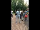 Танцы и Варвара