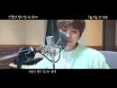 Teaser 'The Starry Night' New DJ B1A4 Sandeul