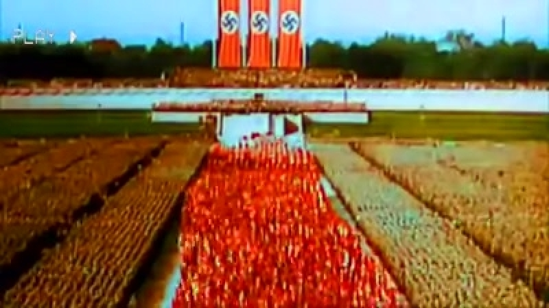 Adolf Hitler bo Zucc tu nie sięga