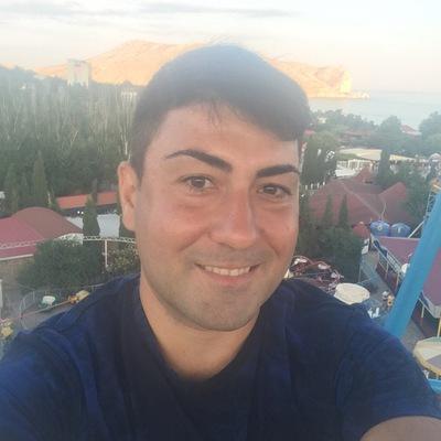 Саша Меликян