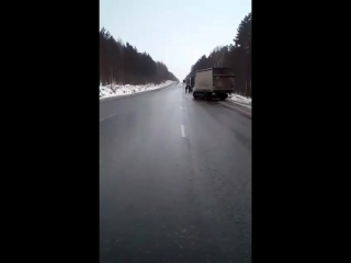 Трасса Дивногорск
