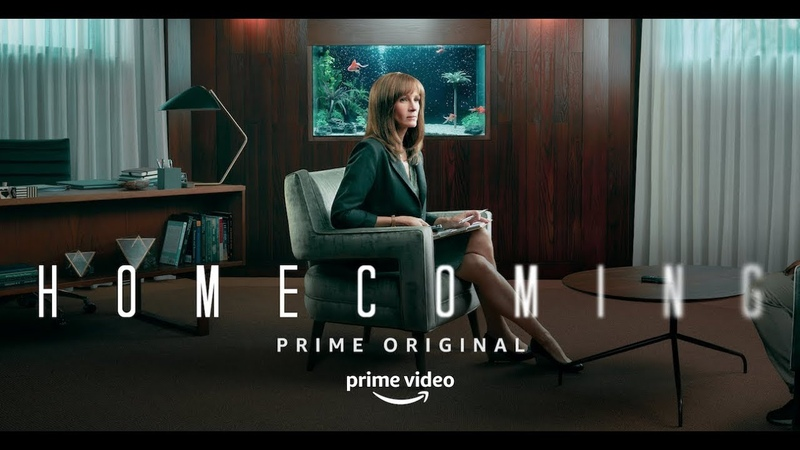 Homecoming Teaser Promo