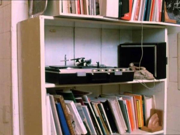 Räume sind Hüllen, sind Häute. HEIDI BUCHER, 1981