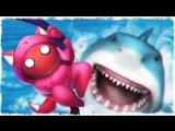 Quantum Games НЕ ВЕРЬ ЛИСЕ!!! УГАР В GANG BEASTS (ВЕСЕЛЬЕ В ГАНГ БИТС) (Full HD 1080)