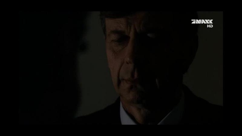 Секретные материалы (1993-2002) Четвёртый сезон 7 серия